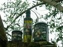 Produits à l'olive